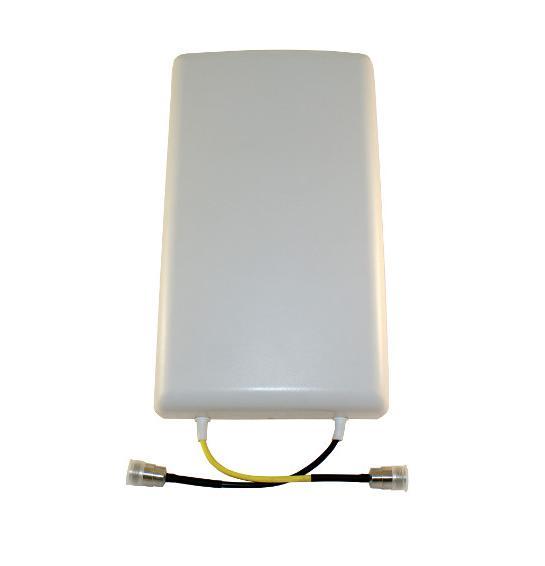 Antena LTE/3G/GSM 8dBi PANEL