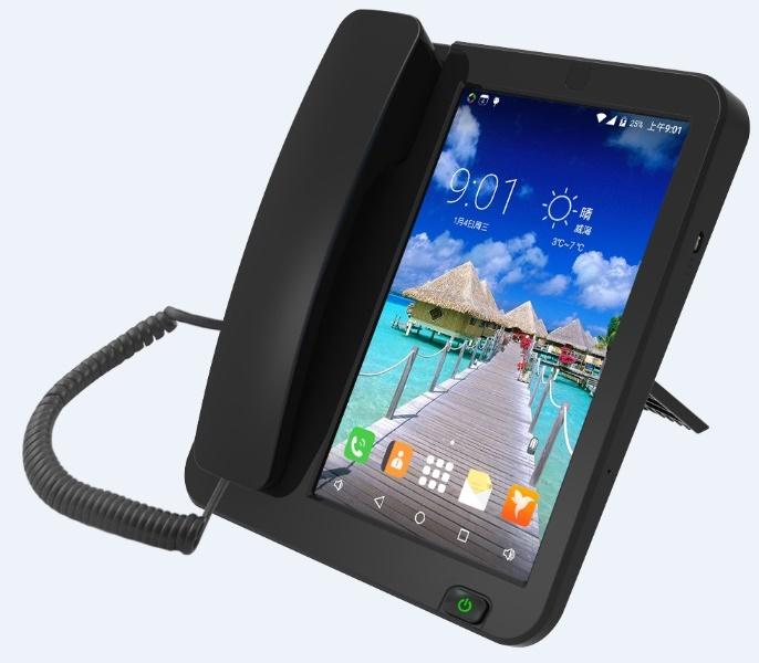Telefon LTE 4G